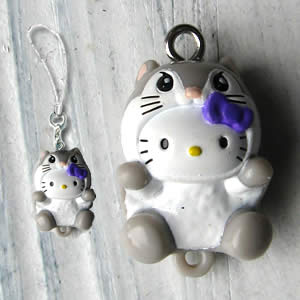 Hello Kitty GSM-hanger 13