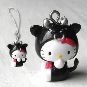 Hello Kitty GSM-hanger 15