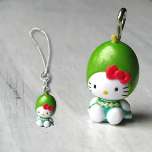 Hello Kitty GSM-hanger 18