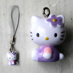 Hello Kitty GSM-hanger 25